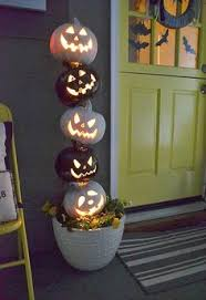 Outdoor Halloween Decoration Kits by Outdoor Halloween Decorations Halloween Yard Props Grandin