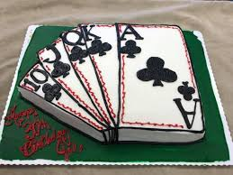 poker hand 6lb serves 24 30