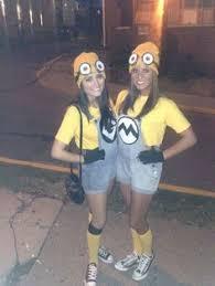 Despicable Minions Halloween Costume Grandkids Minion Halloween Costumes Minion Halloween Costumes