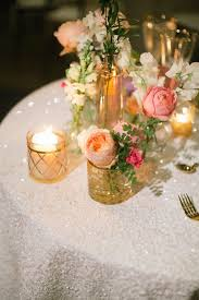 6ft Table Cloth by Top 25 Best Sequin Wedding Decor Ideas On Pinterest Sequin