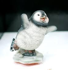home penguin corner