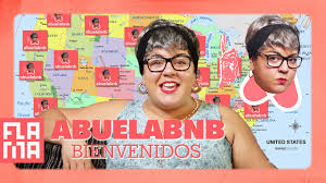 if your abuela ran airbnb youtube