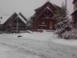 top 5 reasons to stay in a gatlinburg cabin during the winter
