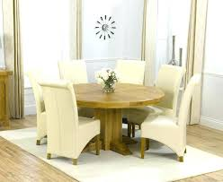 6 chair round dining table set dining dining tables and chairs