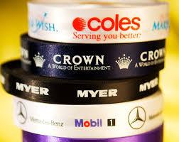 printed ribbons ribbons personalised ribbon printing custom printed ribbon