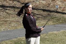 Cape Cod Girls - cape cod high golf girls set to tee off
