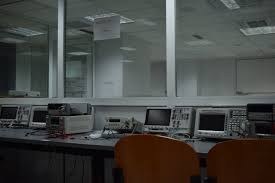 our lab telecommunication systems lab