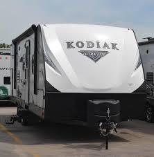 kodiak ultra light travel trailers for sale 2018 dutchmen kodiak ultra lite 255 bhsl travel trailer tulsa ok rv