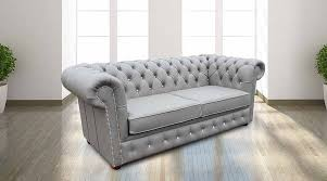 Leather Chesterfield Sofa Bed 2 Seater Leather Chesterfield Sofa Bed Www Allaboutyouth Net