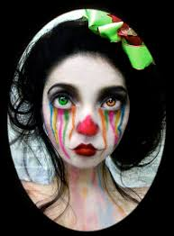 Doll Halloween Makeup Ideas by Clown Google Search Clowns Lots Of Clowns Pinterest
