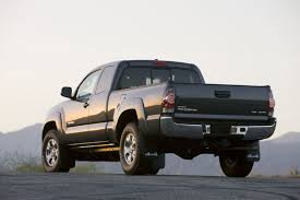toyota tacoma model years if you own or lease or previously owned purchased or leased