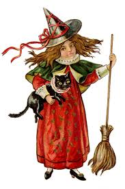 red witch halloween costume 128 best vintage halloween images on pinterest halloween stuff
