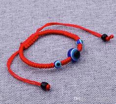 lucky red string bracelet images 12 off charm bracelets red string evil eye lucky red cord jpg