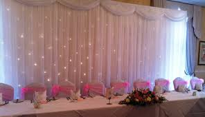 venue dressing a perfect setting wedding decorations u0026 chair covers