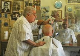 beloved barber 86 closing shop to care for wife news