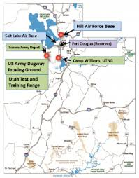 map us army bases affairs and installations utah dept of veterans and
