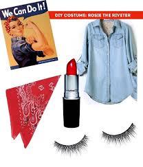 Rosie Riveter Halloween Costume Diy 27 Halloween Rosies Images Rosie