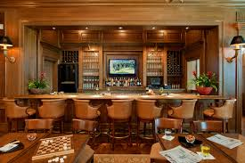 Awesome Dining Room Bar Ideas Aamedallionsus Aamedallionsus - Dining room bar