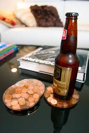 Home Projects Best 20 Pennies Crafts Ideas On Pinterest Penny Table Penny