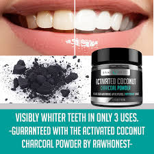 Cost Of Teeth Whitening Amazon Com Teeth Whitening Activated Charcoal Powder With