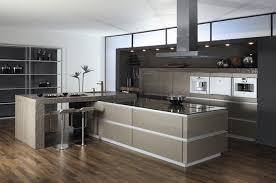 Cuisine Design Ilot Central by Decoration Cuisine Ilot Design P Produits Cuisine Avec Ilot
