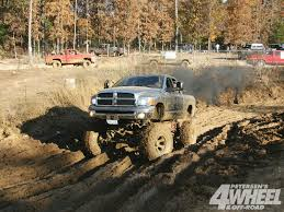 cummins truck lifted dodge truck wallpapers group 85