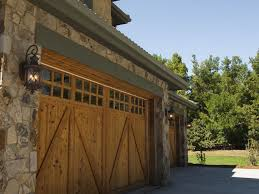 Overhead Doors For Sheds Stylish Rustic Garage Doors Fabrizio Design Fix A Squeaky