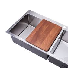 Kitchen Sinks Top Mount Megabai Bai 1226 48