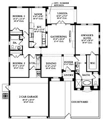 sevilla house plan floor plans blueprints architectural drawings