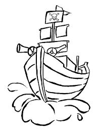 free clip art pirate ship clipart clipartix