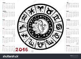 Astrology Sign Circle Zodiac Signhoroscope Circle Zodiac Signsconstellationstars