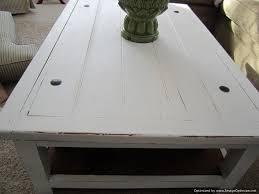 antique white distressed coffee table coffee table coffee table entertaining black distressed wood
