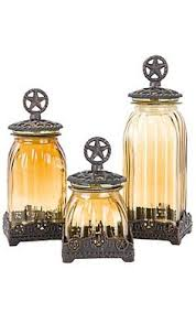 western kitchen canisters cast iron canister set this would match my drink dispenser wade