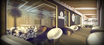restaurants interior design fit out turnkey service