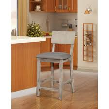 Furniture Bar Stool Chairs Backless by Furniture Counter Stools With Backs Backless Height Bar