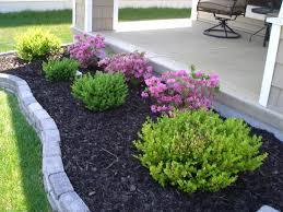 Landscaping Ideas Front Yard Easy Landscaping Ideas For Beginners Mybktouch Landscape Within