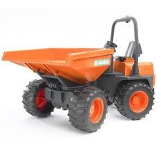 bruder toys 02449 ausa mini dumper truck farm toys online