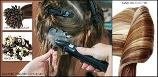 rose water hair