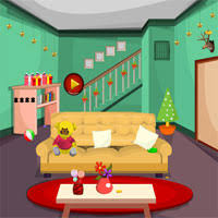 Free Online Games Escape The Room - escape007games christmas decor room escape game info at wowescape com