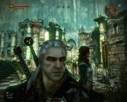 witcher 2 hairstyles witcher 2 geralt head page 20 file topics the nexus forums