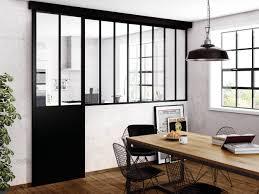 cuisine atelier d artiste cuisine verrière atelier beau verri re intérieure ou séparation
