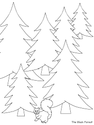 black forest germany coloring pages u0026 coloring book