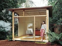 diy studio shed modern shed plans modern diy office u0026 studio shed