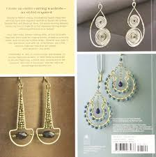 styles of earrings the earring style book designer earrings capturing