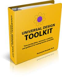 Universal Design Home Checklist Universal Design Living Laboratory