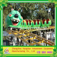 mini wacky worm roller coaster for sale mini wacky worm roller