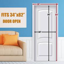 34 Interior Door Bodyguard Magnetic Screen Door Frame Velcro Fits Door Size