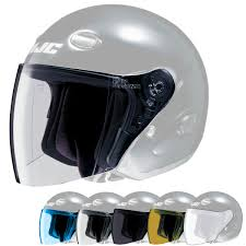 motocross helmet with face shield hjc cl 33 hj 11 face shield jafrum