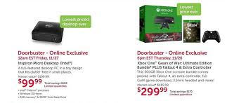 best electronic game deals on black friday dell u0027s xbox one black friday deal is so good you won u0027t want to