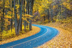 national parks road trip east coast